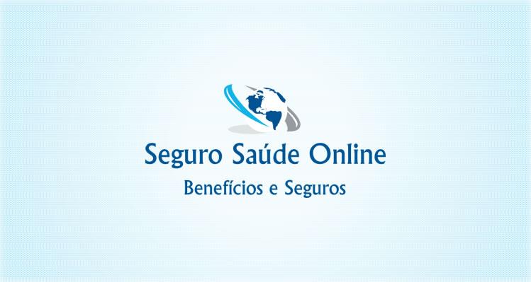 Logotipo Seguro Saúde Online