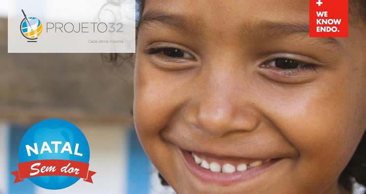 """""""Natal sem dor"""": Pessoas carentes receberão tratamento odontológico gratuito no dia 8 de dezembro, na APCD Central"""