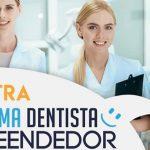 Participe da palestra gratuita – Dentista Empreendedor