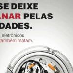 Inca alerta sobre uso de dispositivos eletrônicos para fumar