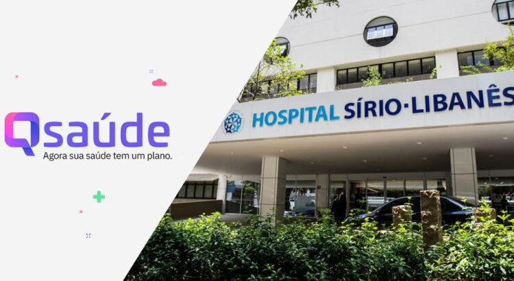 O Hospital Sírio-Libanês atende o plano de saúde QSaúde?